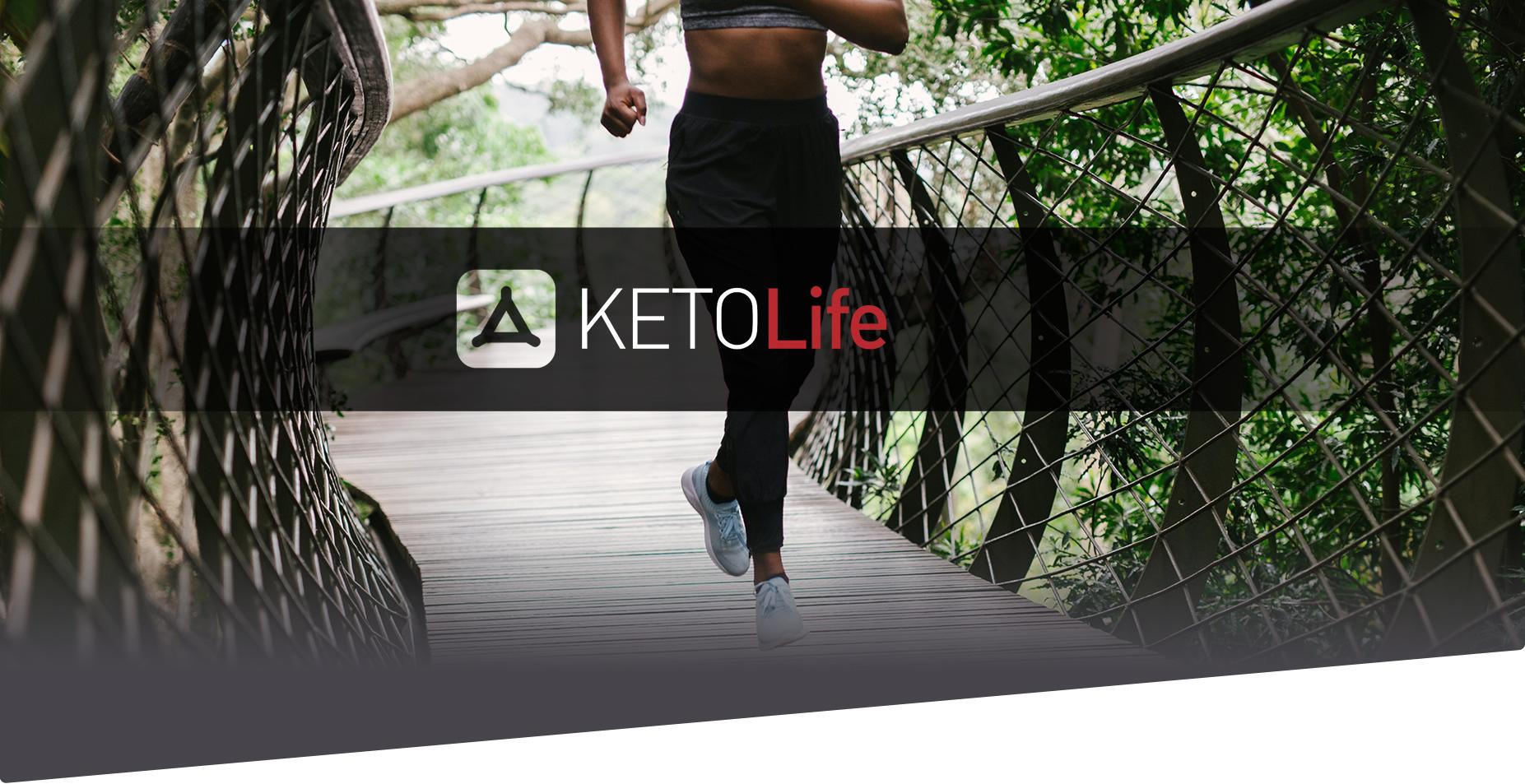 Ketolife Banner