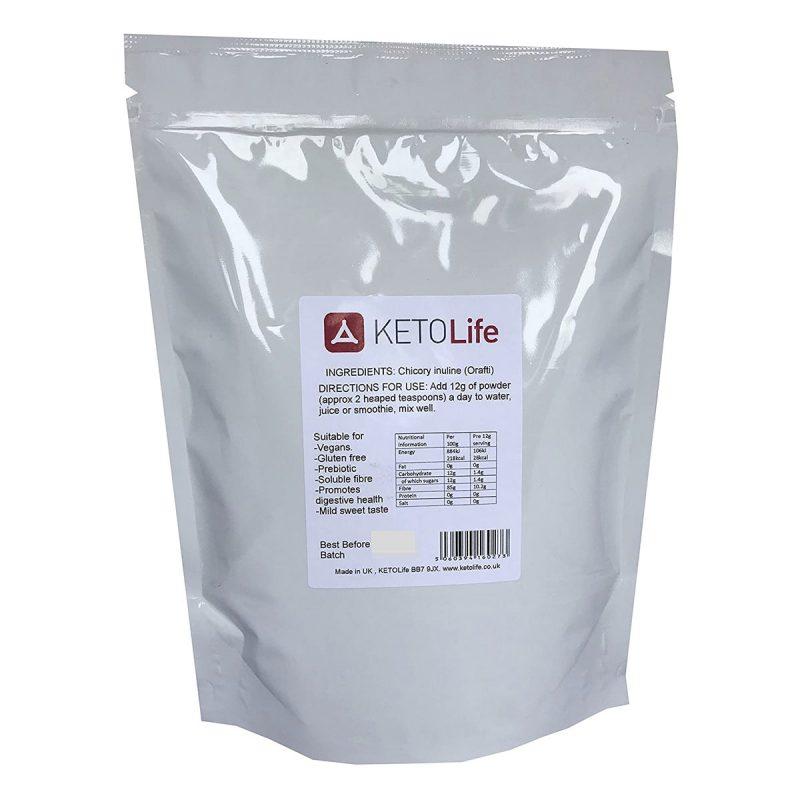 Orafti Pure Inulin Powder - 500g